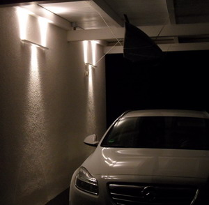 dando-art LED Ceiling