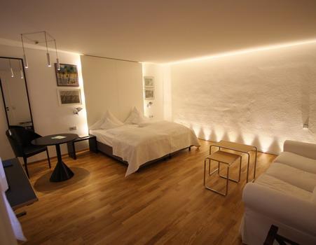 Energiesparende, effektive dando-art LED Beleuchtung