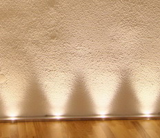 dando-art LED Leuchte LED Wall