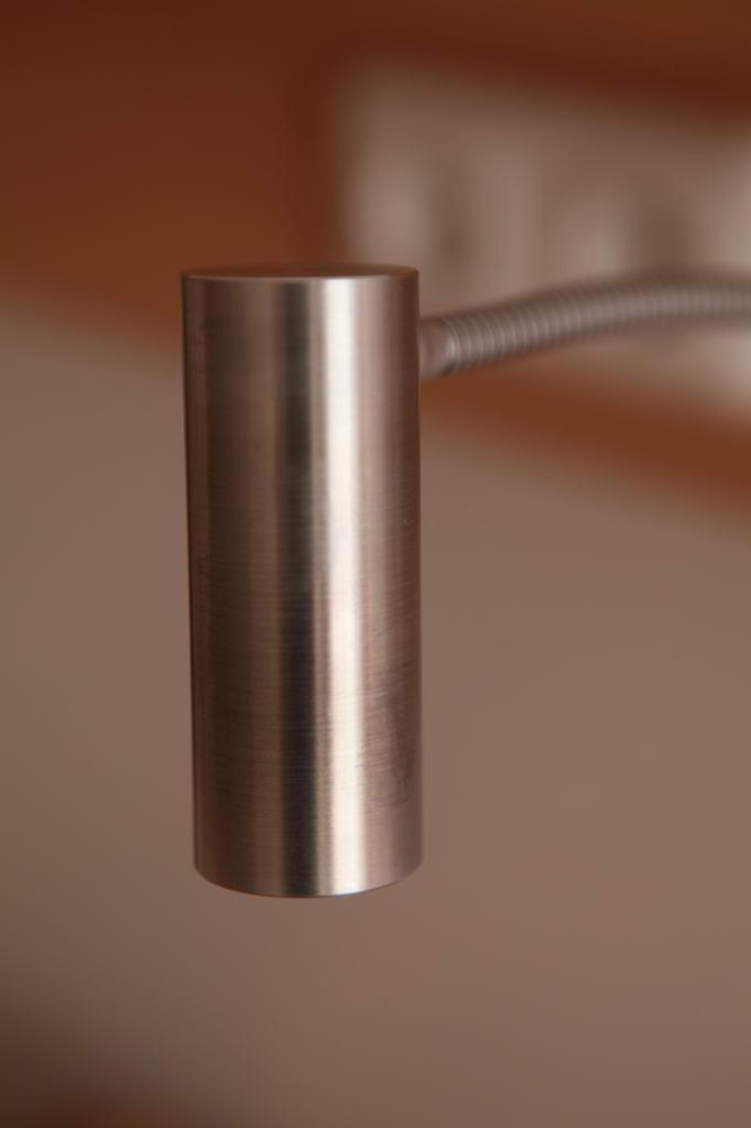 dando-art LED Flex Leseleuchte Detailansicht