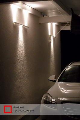 dando-art LED Leuchten Referenz